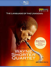 The Language of the Unknown: A Film About the Wayne Shorter Quartet/Live...
