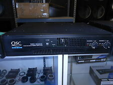 QSC - rmx 1850hd POWER Amplifier