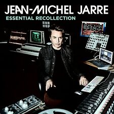 JEAN-MICHEL JARRE - RECOLLECTION  CD NEU