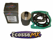 Honda Cr125 2000-2002 Vertex Piston Con Kit De La Junta 53.93 B 22685 Motocross