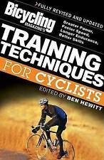 Bicycling Magazine's Training Techniques for Cyclists (Revised: Greater...
