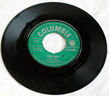 "7"" Vinyl RUSS CONWAY - Snow Coach / Time to celebrate"