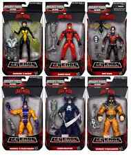 MARVEL LEGENDS ANT-MAN SERIES SET OF 6 BUILD A FIGURE BAF ULTRON