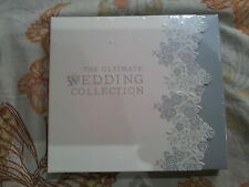 The Ultimate Wedding Collection - 2 CD - Sealed - New