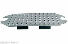 HS Sprenger Bow Balance Metal Cheese Grater Treads for Ultimate Grip 12cm 44140