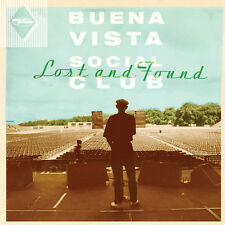 Lost & Found - Buena Vista Social Club (2015, CD NEUF)