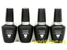 CUCCIO Veneer Colour Gel UV/LED 0.44fl.Oz /13ml Prep - Fuse - Base - Top Coat