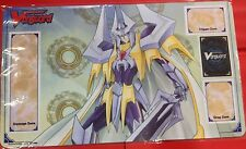 CARDFIGHT Vanguard Liberator of the Round Table, Alfred BT10/003 Promo PLAYMAT