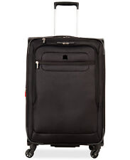 "Delsey  Helium Fusion 25"" Expandable Spinner Suitcase"