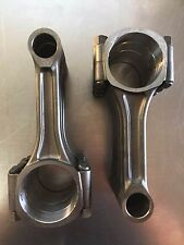 383 350 Chevy SBC Connecting Rod Set Genuine GM Chevrolet Chevy Small Block SBC