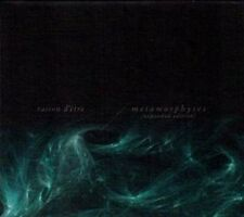 RAISON D'ETRE Metamorphyses [extended] 2CD Digipack 2014