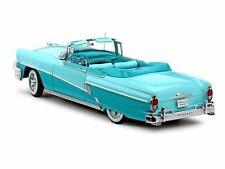 1956 Mercury Montclair Niagra Blue Lauderdale Blue 1:18 Sun Star 5131