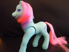 MY LITTLE PONY - G2 RARE MAGIC MOTION IVY (1997)