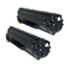 2PK FOR CANON125 3484B001AA Toner Cartridges IMAGECLASS MF3010 LBP-6000 6650