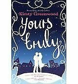 Yours Truly, New, Greenwood, Kirsty Book