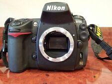 NIKON D700 Complete Package With 18-70mm,70-300mm,Flash Light SB600,1GB card