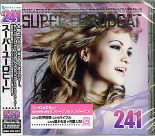 V.A.-SUPER EUROBEAT VOL.241-JAPAN CD F30