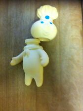1971 Collectible Pillsbury Dough Boy/Poppin Fresh soft Touch Figurine/Doll