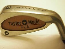 **** TAYLORMADE BURNER LCG # 3 IRON RIGHT HANDED -FREE SHIP IN USA -****