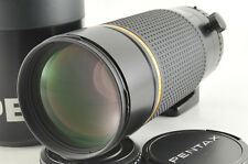 *Excellent+++* Pentax 645 FA* 300mm f/4 ED IF Lens from Japan #0662
