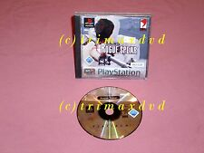 PS1 _Tom Clancy's Rainbow Six Rogue Spear _CD guter Zustand _1000 Spiele im SHOP