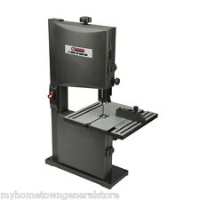 Central-Machinery 9 in. Bench Top Band Saw - cuts stock up to 9 in. wide