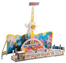 Faller 140429 Amusement ride Rainbow Millennium 9 5/8x7 5/16x10 3/16in NIP