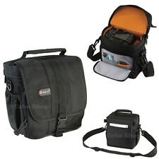 Water-proof Shoulder Bridge Camera Case Bag For Fuji FinePix S1 S8600 S9200