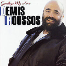 Goodbye, My Love, Goodbye by Demis Roussos (CD, Nov-1997, 2 Discs, Br Music)