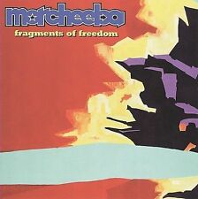 Fragments of Freedom by Morcheeba (CD, Jul-2000, Indoc)