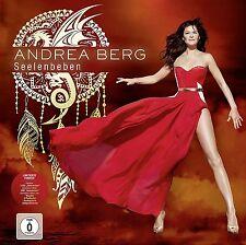 ANDREA BERG - SEELENBEBEN: GESCHENK EDITION (LIMITIERTE FANBOX)  3 CD+DVD NEU