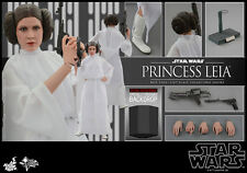 Hottoys Hot Toy MMS298 Star Wars Princess Leia w/ Bonus Special Edition Last One