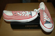 CONVERSE CT SPEC 122008F YOUTH SIZE 5 RED/WHITE/BLUE NEW IN BOX FREE SHIPPING