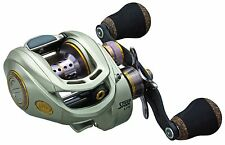 Lews Lite Speed Spool LFS Left Handed 7.5:1 Baitcast Fishing Reel - TLL1SHL