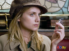 PHOTO INGLOURIOUS BASTERDS - MELANIE LAURENT REF (LAU80820131)