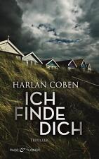 HARLAN COBEN - Ich finde Dich  (TB 2014)
