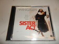 CD  Sister Act | Soundtrack