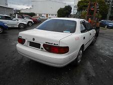 Holden Apollo JM Sedan 1995 Bootlid S/N V6399