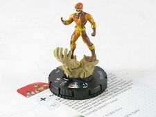 Heroclix Batman Geo Force 046 Super Rare SR