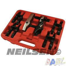 BALL JOINT REMOVER EXTRACTOR SEPERATOR QUICK CHANGE 5 CHANGEABLE JAWS