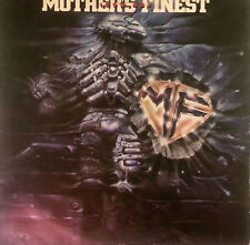 """Mothers Finest Iron Age - 12"""" LP - k452 -  - washed & cleaned -"""