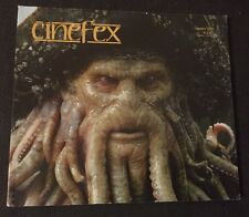 CINEFEX # 107 - Pirates 2, Flags of Our Fathers, The Fountain