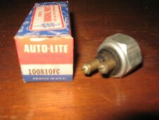 Autolite Stoplight Switch 1935 - 1951 Cadillac Hudson Packard Studebaker Willys