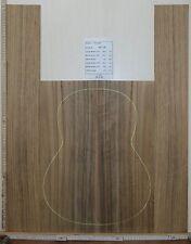 Tonewood Ovangkol 10115 Figured Tonholz Guitar Builder Acoustic Backs Site SET