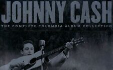 The  Complete Columbia Album Collection [Box] by Johnny Cash (CD, Dec-2012,...