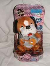 Beatles Collectable, Meet the Beagles Dog, Sings 'Help', with Packaging and Tags