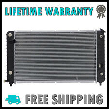 New Radiator For Chevy Blazer S10 Jimmy Sonoma 94-95 4.3 V6 Lifetime Warranty