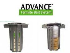 30 Advance Termite Control Bait & Monitoring Stations