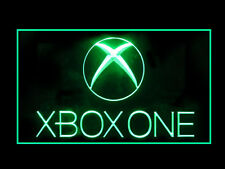 Xbox One Shop Display Decoration Led Light Sign G