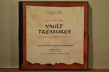 Jascha Heifetz  Beethoven Violin Sonatas Complete  RCA LVT-5000 DG SD 5 LP Box